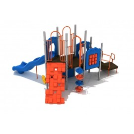 Murfreesboro Play System - Ages 2-12