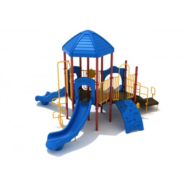 Rockford Play System - Ages 2-12