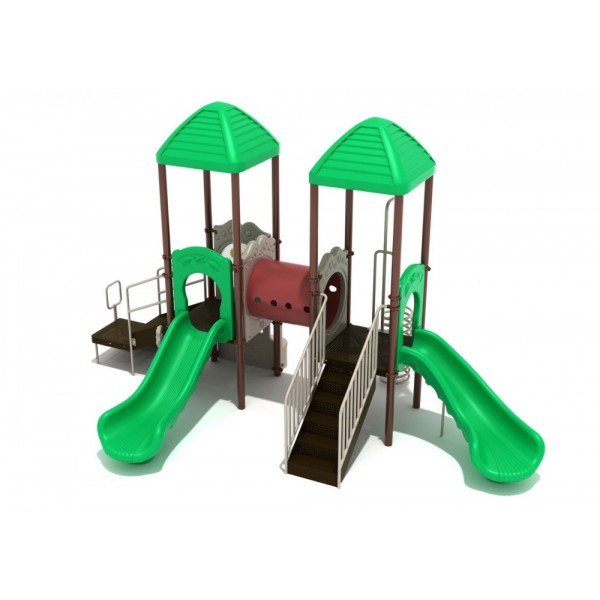 Olympia Play System - Ages 2-12