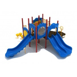 Red Bud Play System