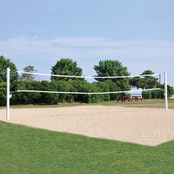 Outdoor Competiton Volleyball Set - Wind Rated