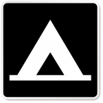 Campground Signs