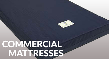 Commercial Mattresses